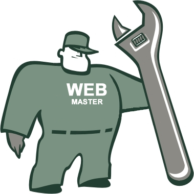 веб-мастер